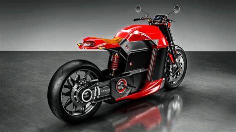 Tesla E Bike Tesla Model M Electric Bike Looks Cool
