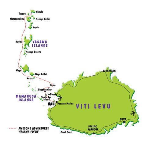 Fiji Letters