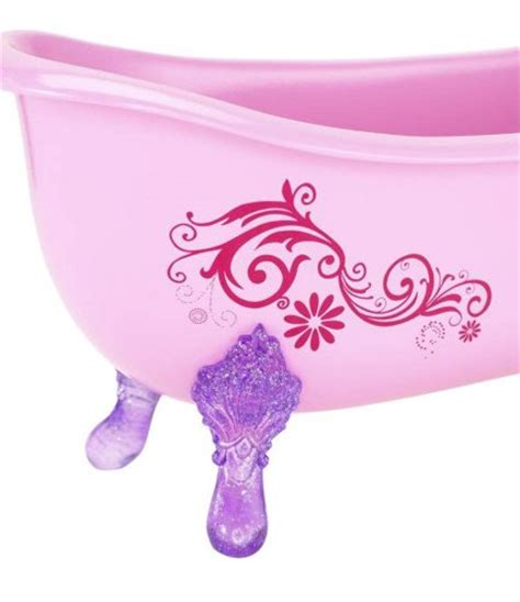 barbie bathtub barbie doll reviews barbie glam bathtub