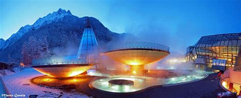 Fireplace And Leisure Centre - thermal bath in tirol austria austria tourism