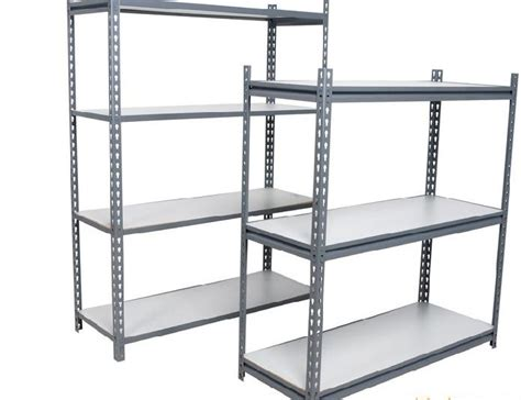 Steel Racks by Rack Slotted Khodiyar Cable Tray