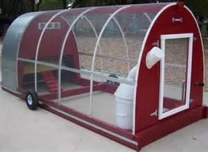 Raising Quail In Your Backyard Chicken Tractors Help You To Feed And Raise Chickens With