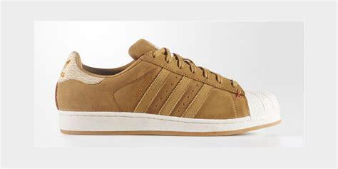 Sepatu Murah Adidas Superstar Suede In 1 adidas originals superstar mesa khaki suede soleracks