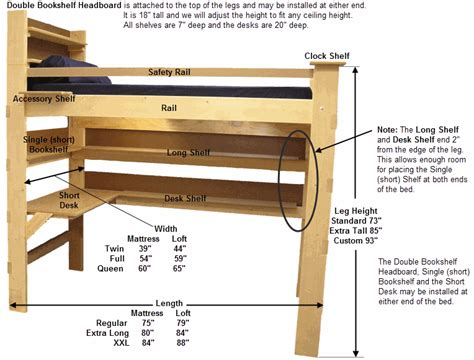 bed calculator loft bed bunk beds height calculator for the home pinterest