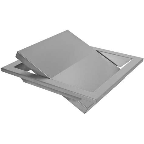 bbqguys kingston series 14 inch stainless steel trash