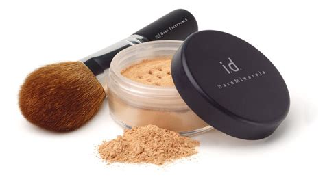 Their Mineral Makeup mineral makeup blogs avenue