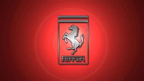Ferrari Symbol by Ferrari Symbol Wallpapers Wallpaper Cave