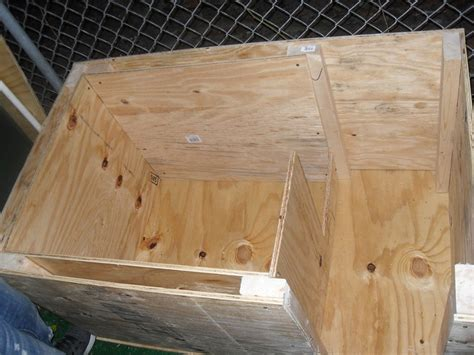 how to insulate dog house how to build a cheap dog house diy and home improvement shroomery message board