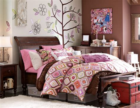 pink and brown bedroom ideas some creative guidelines bedroom decorating ideas for girls home design ideas