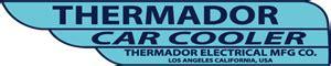 automobile window mounted evaporative air cooler thermador car cooler logo vector ai free download