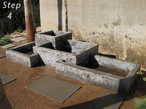 Can You Use Styrofoam In Planters by 25 Best Ideas About Concrete Planters On