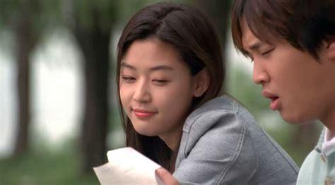 film korea my girl my sassy jihyun quot my sassy girl quot korean movie quote