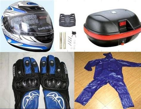 motorbike accessories motorcycle accessories hualin international industrial