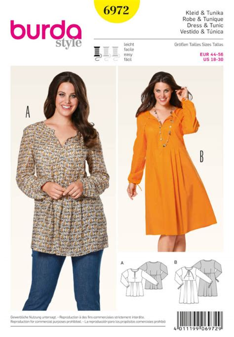 Patron Robe Simple Grande Taille - la liste des marques de patrons de couture sp 233 cial grandes