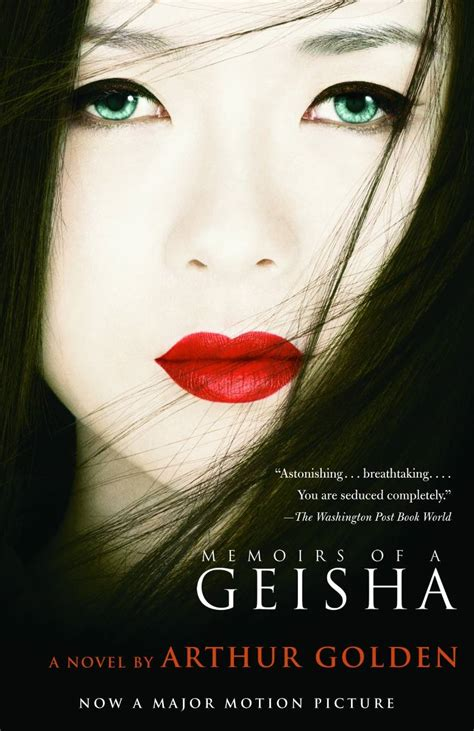 memoirs of a books literature memoirs of a geisha the coming of age