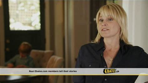 cpa commercial actress ebates tv commercial get anything and everything ispot tv