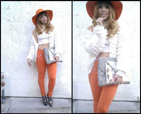 Yuka Cardi Black yuka i h m silver envelope clutch vintage orange floppy hat vintage cropped turtleneck