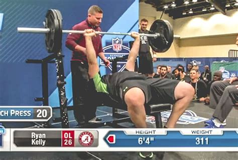 highest bench press in the nfl highest bench press in the nfl 28 images austin on