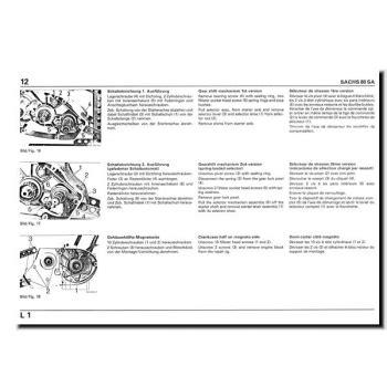 Sachs Motor 80 by Schreiber Zweiradshop De Reparaturanleitung Sachs 80 Sa