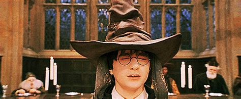 test harry potter smistamento harry potter fans are freaking out about their sorting hat