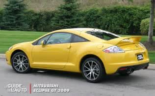 2011 Mitsubishi Eclipse 2011 Mitsubishi Eclipse Concept