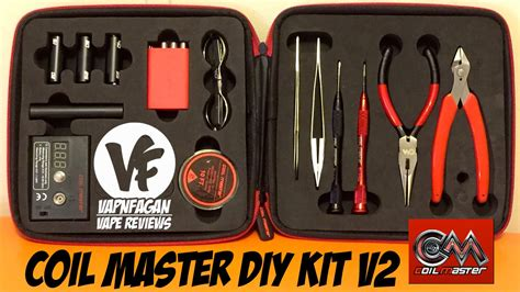 Authentic Coil Master Vape Polishing Cloth Kain Tatakan Rda Rta coilmaster gallery diagram writing sle and guide