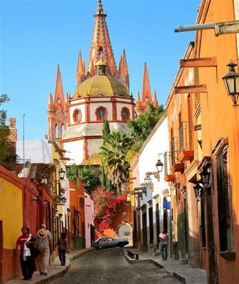 greater than a tourist san miguel de allende guanajuato mexico books travel guide to san miguel de allende mexico