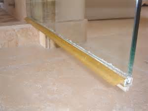shower glass door sweep shower door sweep yelp