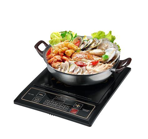 harumi set buy harumi induction cooker at only 39 90 free pot
