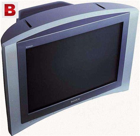 sony wega tv l sony wega trinitron tv 29 kv dr29 flat faisalabad