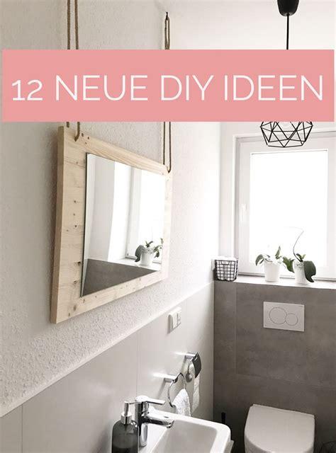Diy Deko Ideen Badezimmer by Badezimmer Deko Diy Rheumri