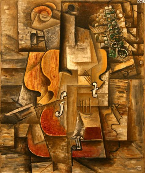 pablo picasso style shattered hearts with pablo picasso ms