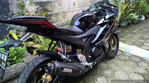 Motor R15 Tahun 2015 jual yamaha r15 black tahun 2015 akhir jual motor yamaha