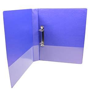 Insert Ring Binder 2 D A4 25 Mm 8522 07 Bantex cos insert binder a4 2 ring 25mm file9602 cos complete office supplies