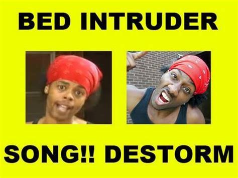 bed intruder remix bed intruder song destorm cover youtube