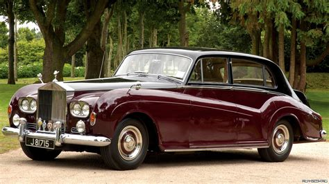 vintage cars rolls royce 41 hd wallpaper hivewallpaper