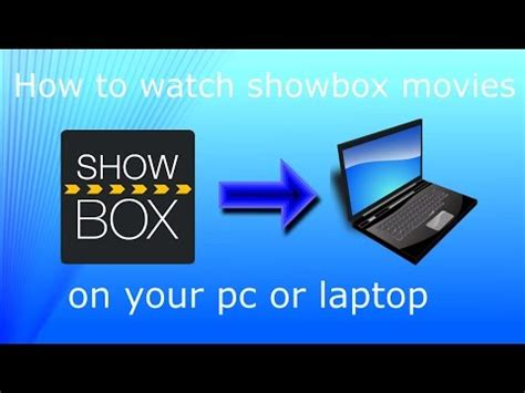 bluestacks on chromebook how to watch showbox movies tv shows on your pc without