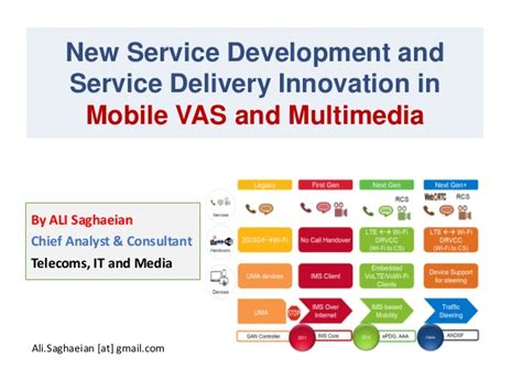 mobile vas services developing multimedia and value added services vas on 4g