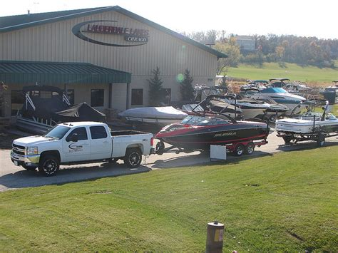 boat dealers chicago supra goes beyond with new boat dealer in northern
