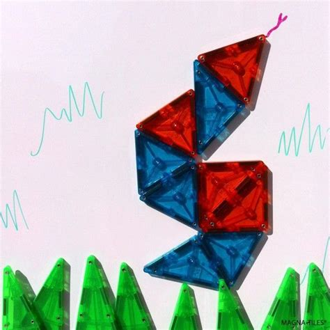 triangle pattern snake 1000 images about magna animals on pinterest