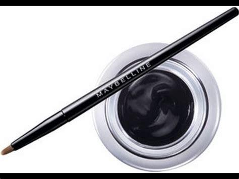 Maybelline Gel Eyeliner Review maybelline gel eyeliner review