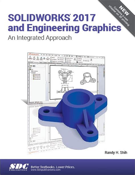engineering graphics with solidworks 2018 and books solidworks 2017 and engineering graphics an integrated