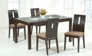 table oval glass dining