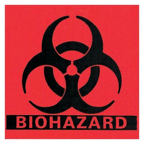 printable biohazard label fisherbrand biohazard labels