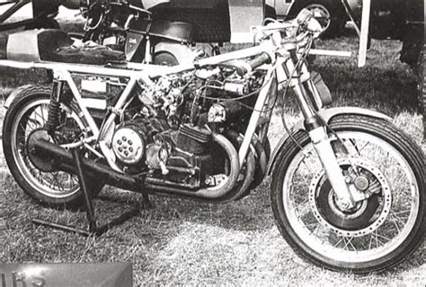 Motorrad Hoppe De by Urs Rennmaschine Ein Bericht Von Winni Scheibe