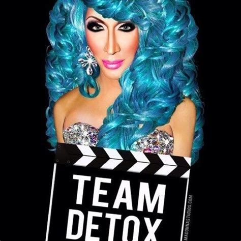 Detox Drag by Detox Drag Detox Drag The Of Drag
