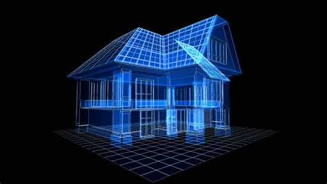 3d house animation youtube 3d house animation stock footage video 489877 shutterstock