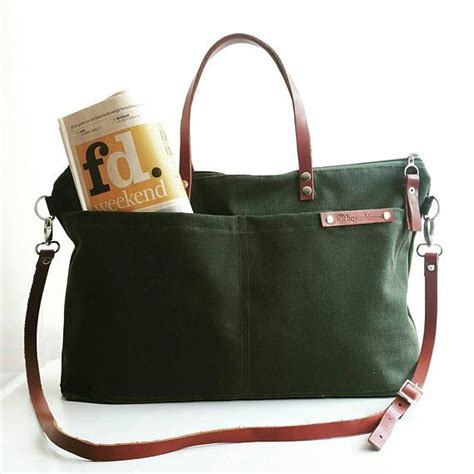 Fendi Woven Tote Supporting American Forests by 3534 Best Leather Totes Images On Leather