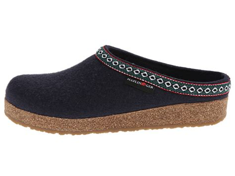 haflinger slippers clearance haflinger gz classic grizzly zappos free shipping