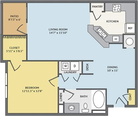 1 Bedroom Apartments Fayetteville Nc Colonial Grand At Brier Creek Rentals Raleigh Nc